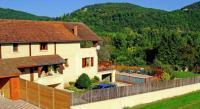 tourisme Saint Cybranet Maison De Vacances - St. Julien-De-Lampon
