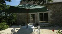tourisme Le Vigan Maison De Vacances - Florimont-Gaumier
