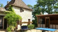 tourisme Naussannes Maison De Vacances - Bouniagues