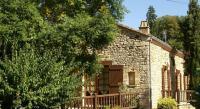 Gîte Prats du Périgord Gîte Maison De Vacances - Prats-Du-Perigord