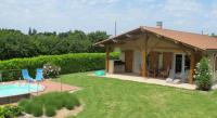Gîte Saint Aubin de Cadelech Gîte Maison De Vacances - Sadillac
