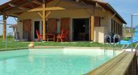 Gîte Pomport Gîte Maison De Vacances - Sadillac