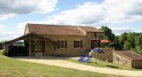 Location de vacances Saint Cernin de l'Herm Location de Vacances Maison De Vacances - Loubejac