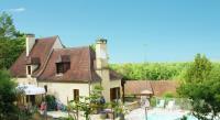 gite Sarlat la Canéda Maison De Vacances - Calviac-En-Périgord