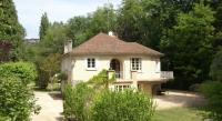 gite Salviac Maison De Vacances - Saint-Cybranet