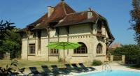 tourisme Orliac Maison De Vacances - Belves