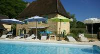 tourisme Meyrals Maison De Vacances - St. Vincent-Le-Paluel