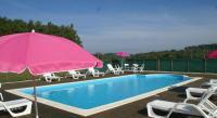 tourisme Salviac Villa - Doissat