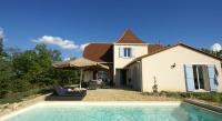 Location de vacances Saint Laurent des Bâtons Location de Vacances Villa - Sainte Foy De Longas