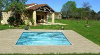 Gîte Saint Cassien Gîte Maison De Vacances - Montferrand-Du-Périgord