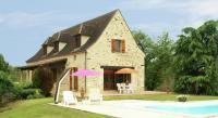 gite Carsac Aillac Maison De Vacances - Orliac