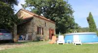 tourisme Siorac en Périgord Maison De Vacances - Loubejac
