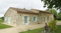 tourisme Sadillac Maison De Vacances - Saint-Nexans