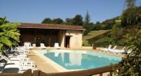 tourisme Meyrals Maison De Vacances - Villefranche-Du-Périgord
