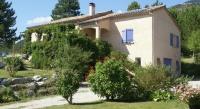 Gîte Vachères en Quint Gîte Maison De Vacances - Marignac-En-Diois