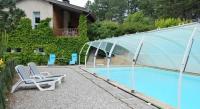 Location de vacances Sainte Croix Location de Vacances Maison De Vacances - Marignac-En-Diois