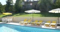 tourisme Meilhards Maison De Vacances - Sussac