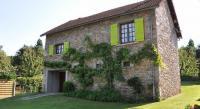 Location de vacances Saignes Location de Vacances Villa - Bort-Les-Orgues