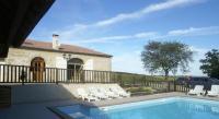 Gîte Longueville Gîte Maison De Vacances - Puymiclan