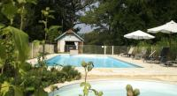 Gîte Saint Front sur Lémance Gîte Maison De Vacances - Blanquefort-Sur-Briolance