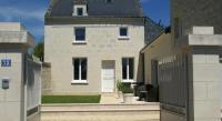 tourisme Le Coudray Macouard Maison De Vacances - Beaumont-En-Véron