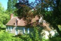 Location de vacances Montbarrois Location de Vacances Maison De Vacances - Combreux