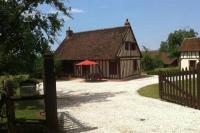 Gîte Boismorand Gîte Maison De Vacances - St Maurice Sur Aveyron