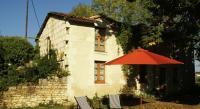 Gîte Blaslay Gîte Maison De Vacances - Thuré