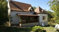 Gîte Saint Vincent Rive d'Olt Gîte Maison De Vacances - Labastide-Du-Vert