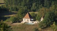 Location de vacances Balaguier d'Olt Location de Vacances Maison De Vacances - Corn