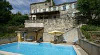 gite Labarthe Maison De Vacances - Flaugnac