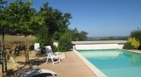 Location de vacances Monségur Location de Vacances Maison De Vacances - Mauroux
