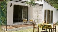 Gîte Uchaud Gîte Maison De Vacances - Vergèze
