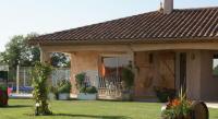gite Plaisance Maison De Vacances - Gazax-Et-Baccarisse