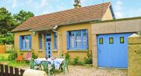 tourisme Saint Denis le Vêtu Maison De Vacances - Agon-Coutainville