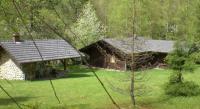 tourisme Saint Maurice sur Moselle Chalet - La Bresse