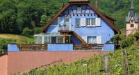 Gîte Blienschwiller Gîte Guest House Domaine Bohn