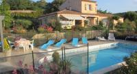 gite Aix en Provence Appartement les Balcons d'Azur