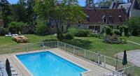 Location de vacances Villeloin Coulangé Location de Vacances Razay Holiday Cottages