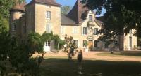 Gîte La Chapelle Gîte Château Du Guérinet