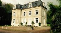 gite Le Crotoy Chateau de Mons Boubert