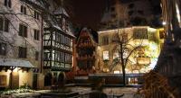 Gîte Strasbourg Gîte Cathedrale