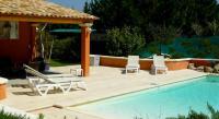 Location de vacances Alleins Location de Vacances La Martellière