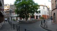 gite Toulouse Sweethome Saint-Sernin