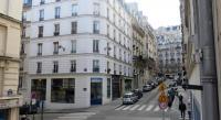 gite Paris 4e Arrondissement Appartement Montmartre Hermel