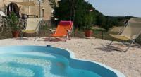 Location de vacances Saint Hippolyte de Montaigu Location de Vacances Mas Archimbelle