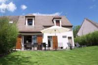 Location de vacances Chauffour lès Bailly Location de Vacances Maison De Vacances - Mesnil-Saint-Pere 2