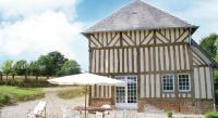Gîte Lessard et le Chêne Gîte Maison De Vacances - Heurtevent