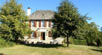 tourisme Aubin Maison De Vacances - Senezergues