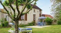 tourisme Sainte Colombe Maison De Vacances - Marcenay